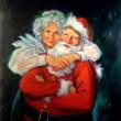 Passive Aggressive Christmas Fantasy, Circa 1996