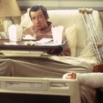 THE FINAL DAYS OF WALTER MATTHAU