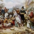 True History of Thanksgiving Will Turn Your Stomach