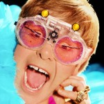 "ELTON JOHN SHOCKER: ""I'M NOT GAY!"""