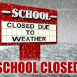 Wimpy School Closings A Sign Of The Times