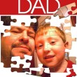 Autism Dad trade paperback available at Amazon!