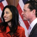 huma and anthony weiner