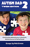 New Book! Autism Dad 2!